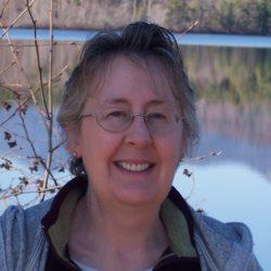 Elizabeth Craumer headshot