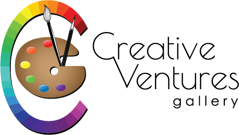 Creative Ventures Gallery logo