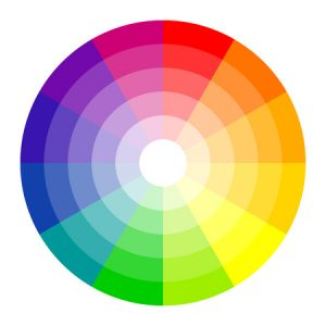 The Basics of Color Theory