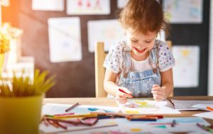Why Art Is Important to Childhood Development