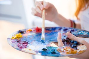 How to Stay Creative During the Coronavirus Pandemic